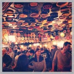 Photo taken at Delirium Café by Julien on 10/12/2013