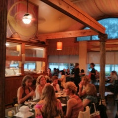 Photo taken at Long Point Grill by Alfredo S. on 8/16/2013