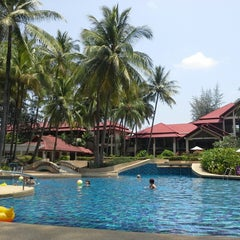 Photo taken at Dusit Thani Laguna Phuket by Дмитрий В. on 3/13/2013