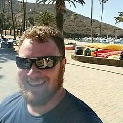 Photo taken at Little Harbor, Santa Catalina Island by James F. on 7/2/2015