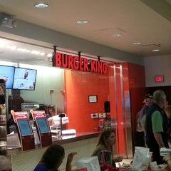 Photo taken at Burger King® by Marius R. on 6/7/2013
