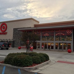 Photo taken at Target by Jonathan S. on 11/27/2012
