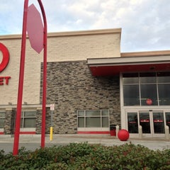 Photo taken at Target by Jonathan S. on 11/18/2012