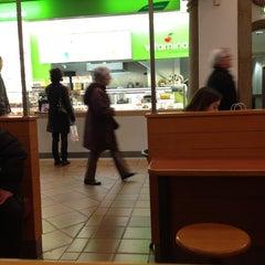 Photo taken at Vitaminas by Kseni P. on 11/23/2012