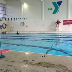 Photo taken at YMCA by karen d. on 9/21/2013