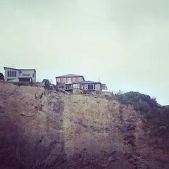Photo taken at Redcliffs by The Kiwibok on 3/15/2014