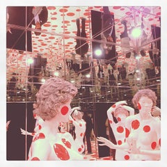 Photo taken at Mattress Factory Museum by Jessica B. on 4/6/2013