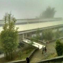 Photo taken at Facultad de Ciencias Administrativas y Sociales by Mara R. on 2/26/2013