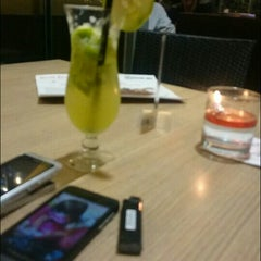Photo taken at de`EXCELSO by Ahmad I. on 8/20/2015