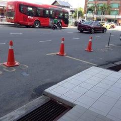 Photo taken at Maybank (Seremban Main Branch) by Jefri R. on 4/7/2014