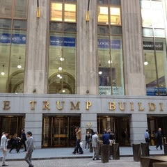 Photo taken at Trump Building by Ignacio S. on 5/29/2014