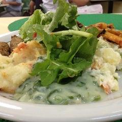 Photo taken at Planeta's Restaurante by Alex G. on 10/19/2012