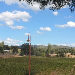 Photo taken at Ironstone Vineyards by Rc A. on 10/20/2014