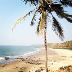 Photo taken at Goa by Ольга М. on 1/8/2013