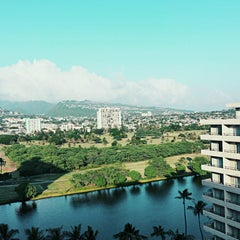 Photo taken at City of Honolulu by Juan A. on 10/10/2015