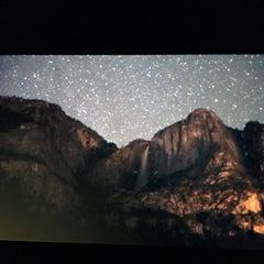 Photo taken at Lower Yosemite Falls by Juan A. on 2/7/2016