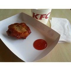 Photo taken at KFC / KFC Coffee by Wicky on 1/6/2015