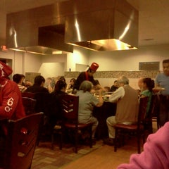 Photo taken at Grand China Buffet by Lakeysha T. on 9/29/2012