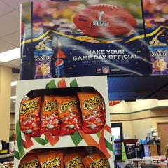 Photo taken at Fry's Food Store by Jac on 1/31/2013