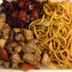 Photo taken at Little Chef Chinese Food by Stephanie R. on 3/19/2014