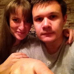 Photo taken at Lone Star Steakhouse by Andriy Y. on 12/27/2013