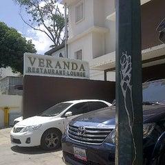 Photo taken at Restaurante Veranda by Shaindel N. on 5/9/2013