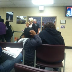 Photo taken at SC DMV (Ladson) by Michelle Forrester S. on 11/2/2012