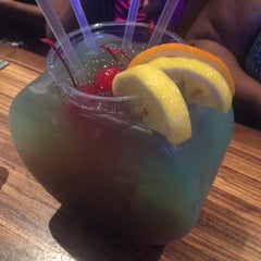 Photo taken at Barwest Burgers & Wings by Mr. J. on 6/17/2015