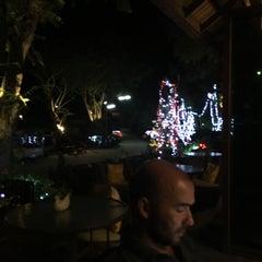 Photo taken at Phi Phi Natural Resort by Anna G. on 12/29/2015