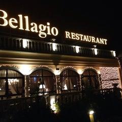 Photo taken at Bellagio by Nursultan T. on 10/19/2013
