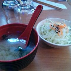 Photo taken at Nagatomi by Jessy G. on 2/20/2014