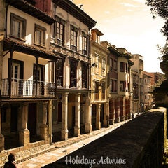 Photo taken at Avilés by Holidays A. on 5/14/2013