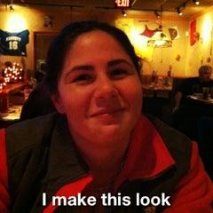 Photo taken at Applebee's by Bryan C. on 10/19/2012