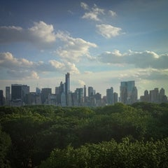 Photo taken at Manhattan, NY by Kevin L. on 6/25/2013