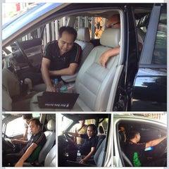 Photo taken at Nine Auto Service by Nine A. on 6/6/2015