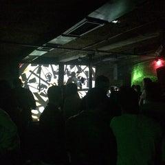 Photo taken at Club La Sala by David N. on 11/7/2014