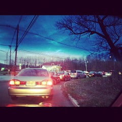 Photo taken at Junction 46 by Melanie R. on 11/5/2012