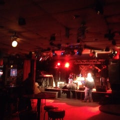 Photo taken at Sandy's Clam Bar by David W. on 2/14/2014