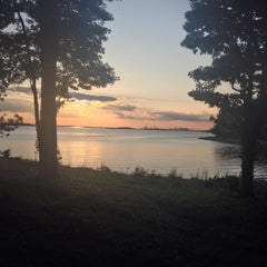 Photo taken at Hingham, MA by Mojo D. on 8/9/2014