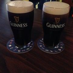Photo taken at Joe's Irish Bar by Jennifer M. on 10/19/2013