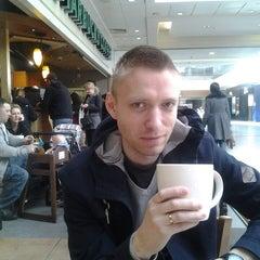 Photo taken at Starbucks by Edgars V. on 4/26/2013