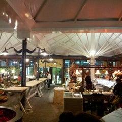 Photo taken at Arasta Bazaar by Emin G. on 12/1/2012