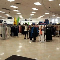 Photo taken at Marshalls by Jerry A. on 1/10/2016