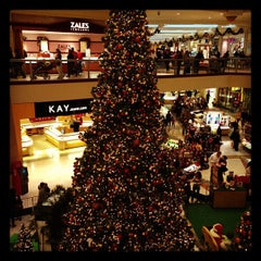 Photo taken at Deptford Mall by David L. on 12/9/2012