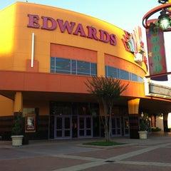 Photo taken at Edwards Houston Marq'E 23 IMAX & RPX by Benita P. on 6/5/2013