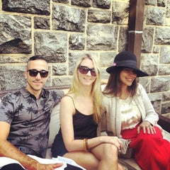 Photo taken at The Castle on the Hudson by Gabriela S. on 7/26/2014