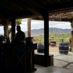 Photo taken at Vinas De Garza by Tania Irell on 5/23/2015