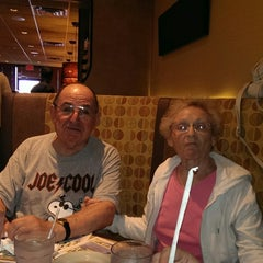 Photo taken at Marinara Pizzeria & Restaurant by Seth Z. on 6/29/2014