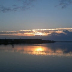 Photo taken at Fort Matanzas National Monument by Tim S. on 12/18/2012