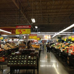Photo taken at H-E-B plus! by Jeremy P. on 5/31/2013